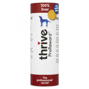 thrive Snacks para Cães ProReward 100% Fígado 60 g