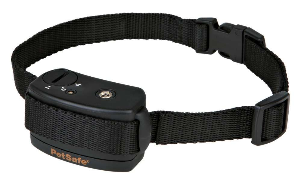 PetSafe Collar Antiladridos con Spray y Sonido 20-56/1.8 cm