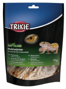 Mealworms, dried 70 g