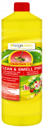Clean + Smell Free Concentrate - EAN: 7640118832556