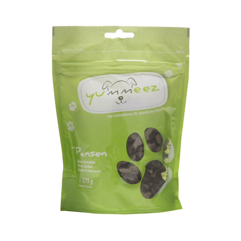 Yummeez Rumen EAN: 4260101760838 reviews