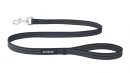 Leash Rubber Black