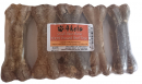 Akela Small Paws Bone 100% pressed Beef Tripe
