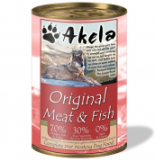 Akela Original Meat & Fish 400 g