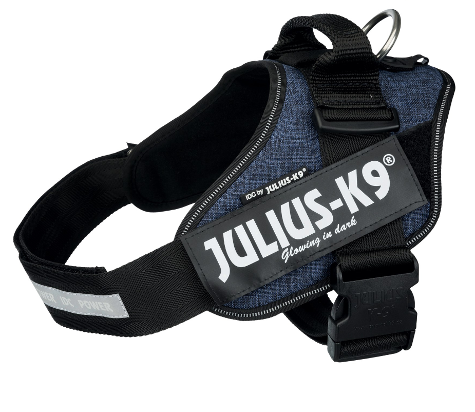 Julius K9 IDC Powerharness Size M-L