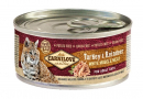 Carnilove White Muscle Meat Turkey & Reindeer 100 g