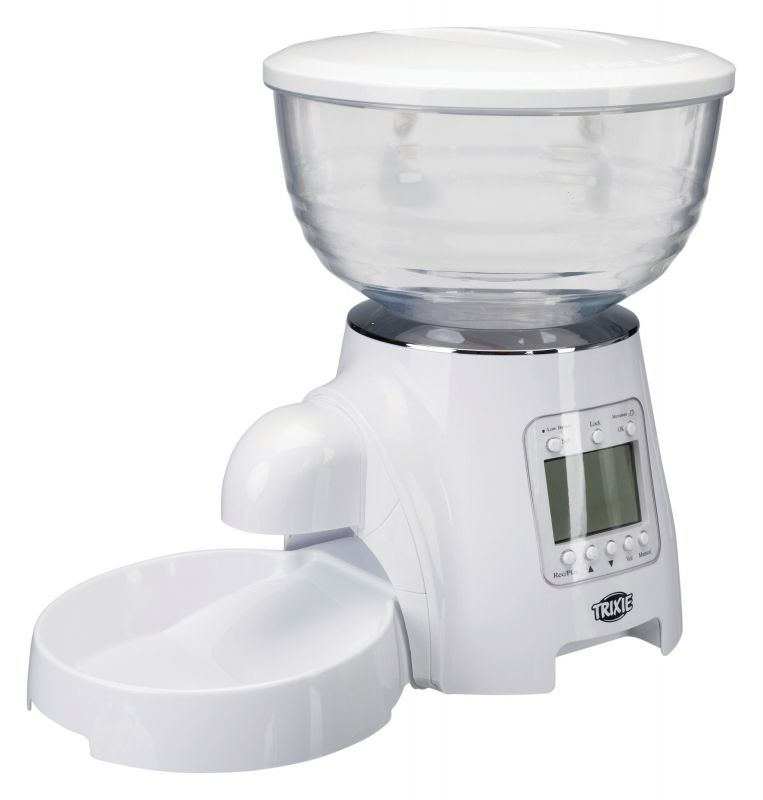 Trixie Automatic Feeder TX7 EAN: 4011905243368 reviews