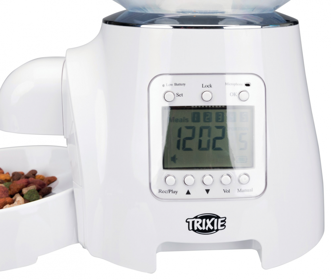 Trixie Automatic Feeder TX7 5 l
