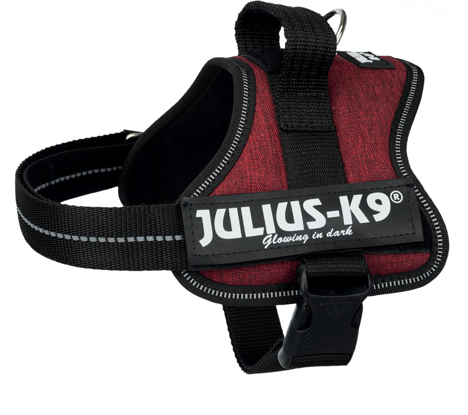 Julius K9 Power Arneses, Baby 2/XS-S M
