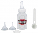Trixie Zoogflessen-Set 120 ml