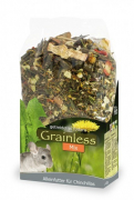 Grainless Mix Chinchilla 650g 650 g