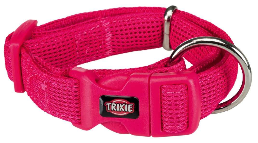 Trixie Comfort Soft Collar Size XS-S