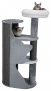 Abele Scratching Post Grey