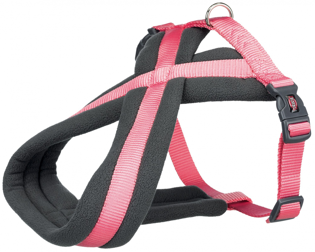 Trixie Premium Touring Harness Pink XS