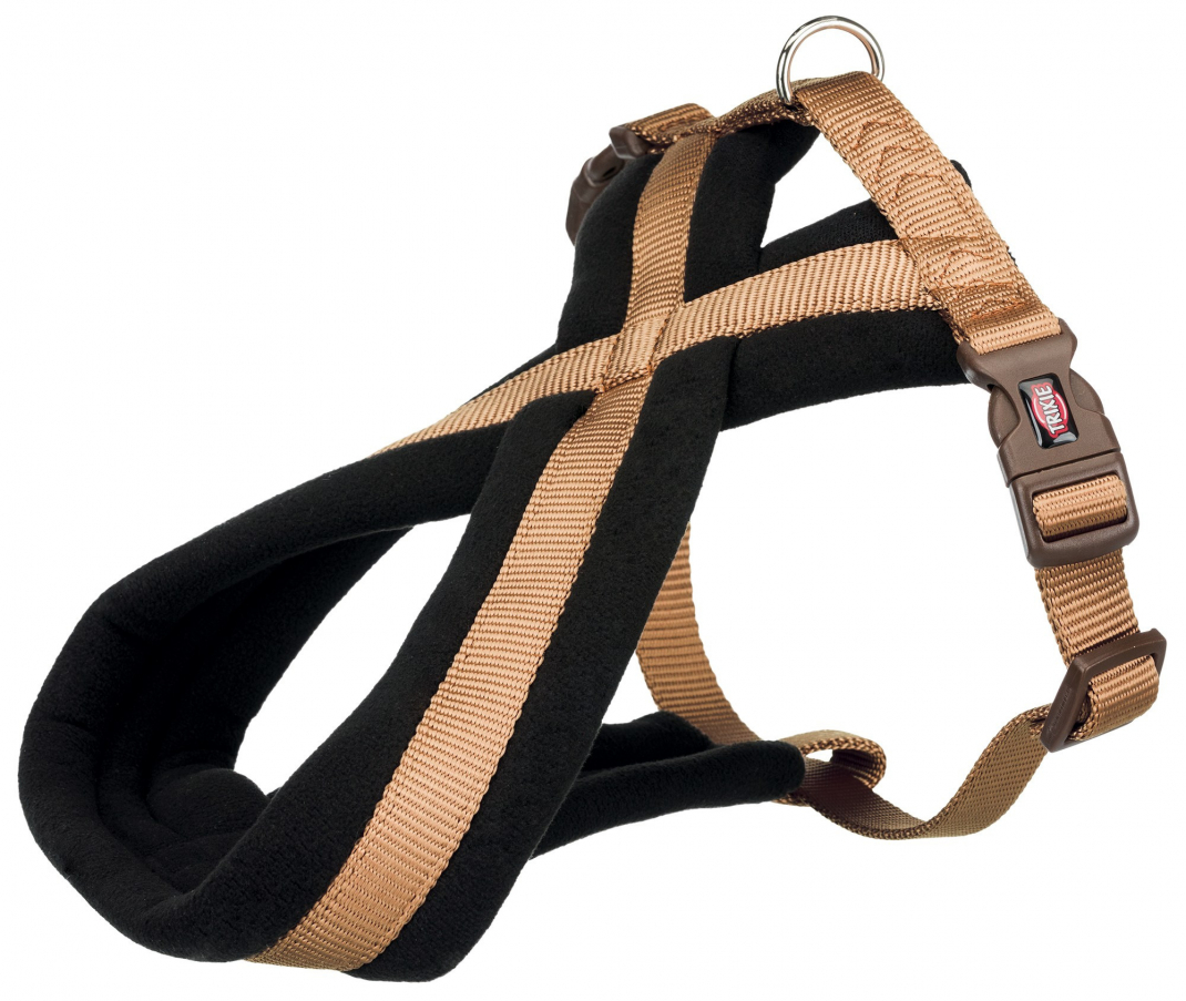 Trixie Premium Touring Harness XS