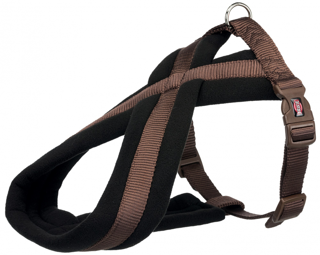 Trixie Premium Touring Harness EAN: 4053032020757 reviews