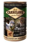 Carnilove Adult Dog Duck & Pheasant 400 g