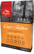 Cat & Kitten Whole Prey 5.4 kg
