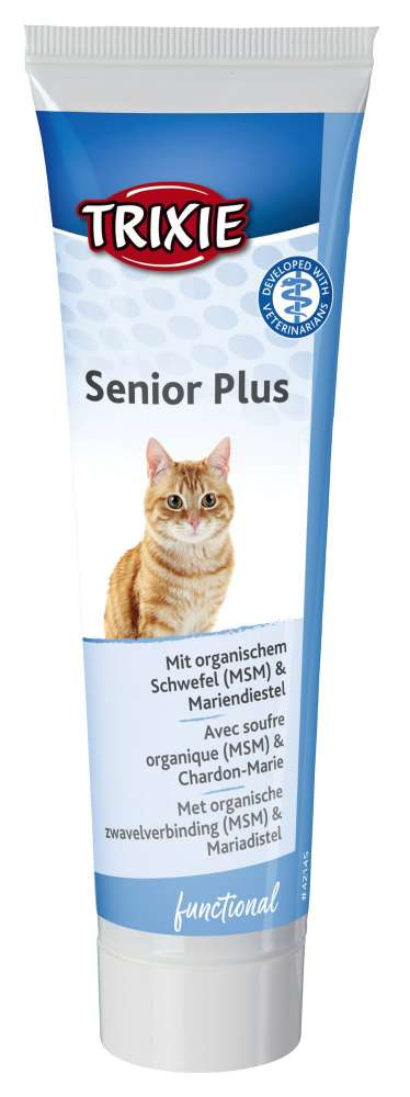 Trixie Senior Plus 100 g