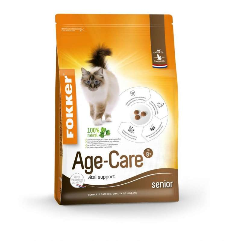 Fokker Age-Care 2.5 kg 8713447044026 opiniones