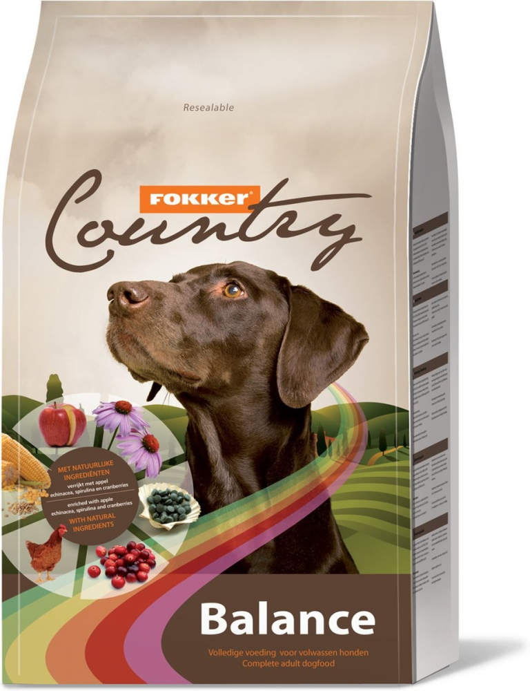 Country Balance from Fokker 3 kg, 15 kg buy online