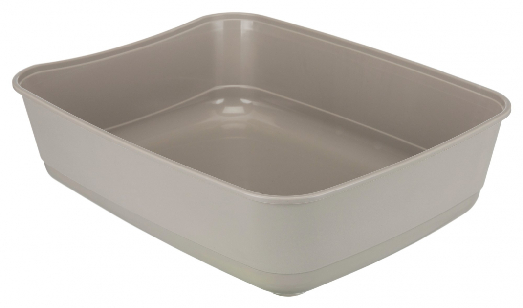 Trixie Classic Litter Tray  Taupe 36x12x46 cm