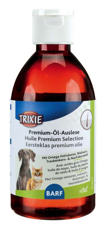 Trixie Huile Premium Selection 250 ml 4011905258379