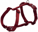 Premium H-Harness Wine red