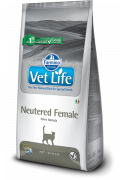 Farmina Vet Life Neutered Female 400 g