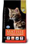 Farmina Matisse Neutered Lachs 400 g