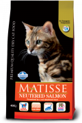 Matisse Neutered Salmon Art.-Nr.: 38273