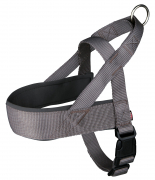 Premium Norwegian Harness Grey