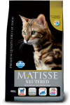 Farmina Matisse Neutered 400 g