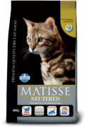 Matisse Neutered 400 g