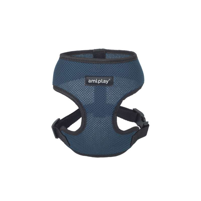 amiplay Harness Scout Air  Navy blue L order cheap