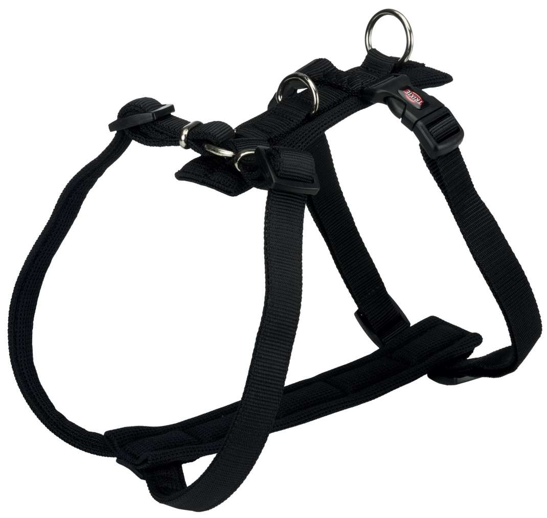 Trixie Comfort Soft Y-Harness EAN: 4047974167014 reviews
