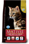 Matisse Chicken & Rice 20 kg