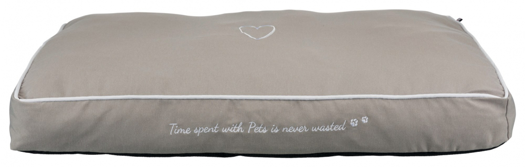 Trixie Coussin Pet's Home  Taupe 100x70 cm