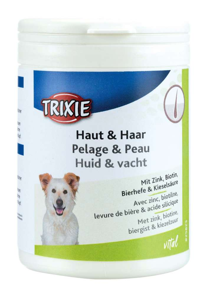 Trixie Haut & Haar 220 g bei Zoobio.at