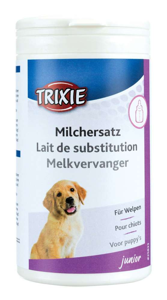 Trixie Latte sostitutivo nutriente 250 g