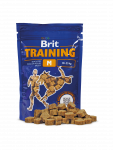 Brit Training Snack