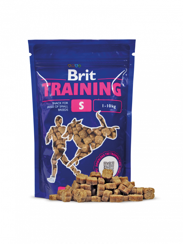 Brit Training Snack 100 g 8595602503186 opiniones