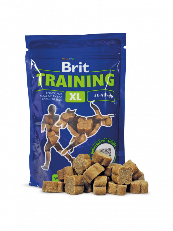Brit Training Snack 200 g