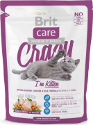 Care Crazy I'm Kitten 400 g
