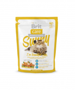 Brit Care Sunny I've Beautiful Hair 400 g