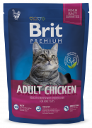 Brit Premium Adult Chicken 1.5 kg