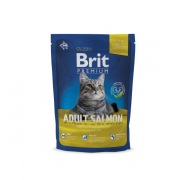 Brit Premium Adult Salmon 1.5 kg