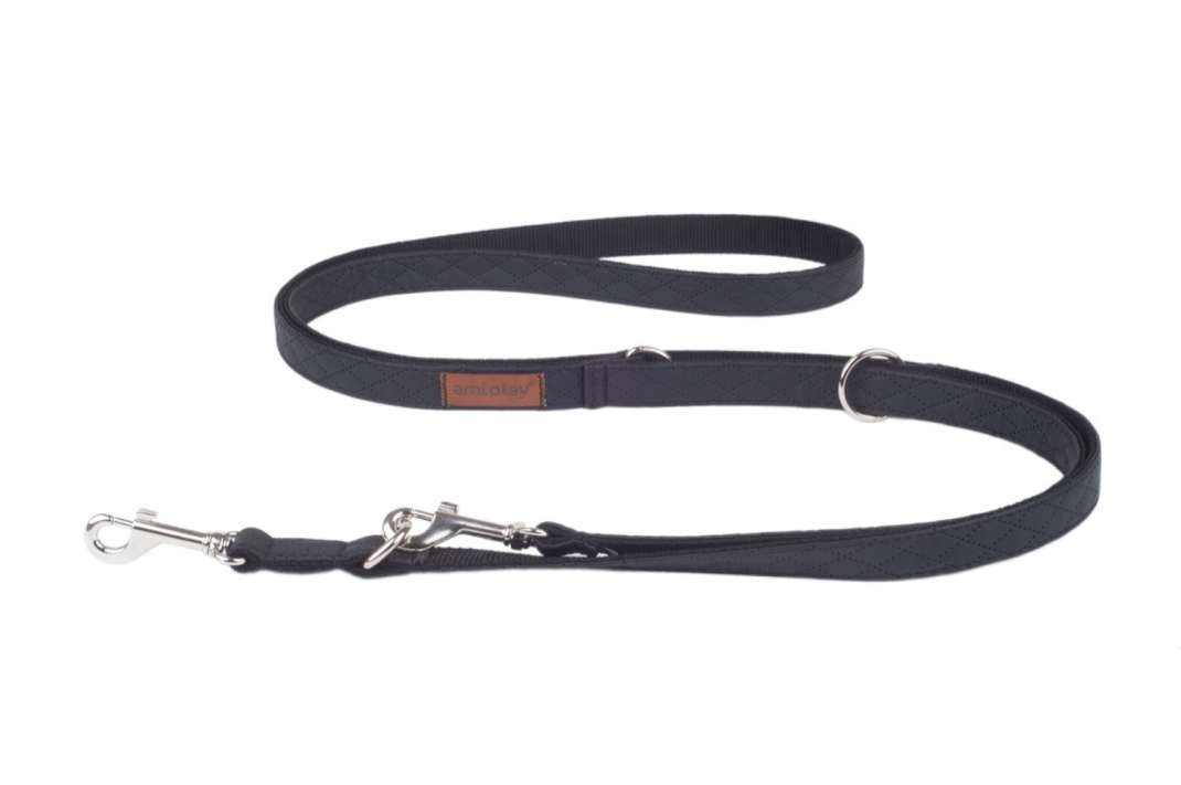 Amiplay Adjustable Leash 6 in 1 Cambridge EAN: 5907563253650 reviews