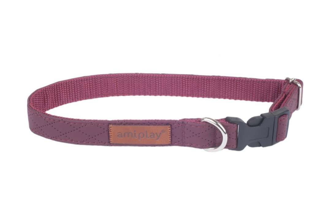 Amiplay Adjustable Collar Cambridge Size L
