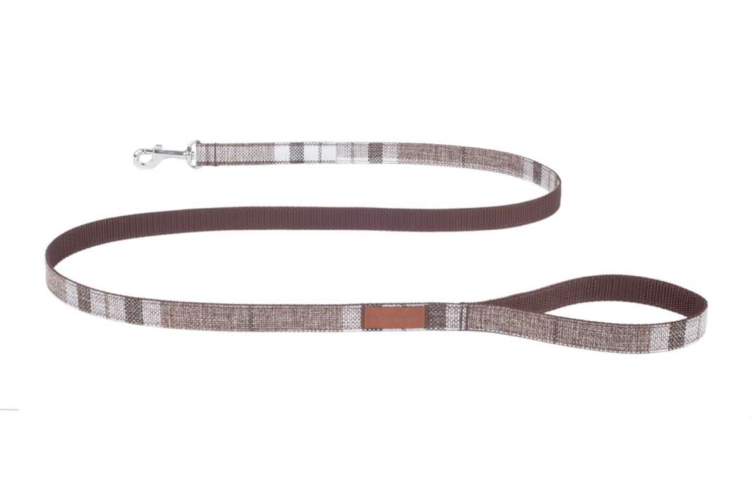Amiplay Leash London Brown S buy online